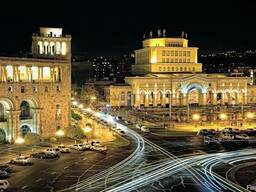 Туры по Армении!