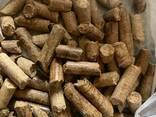 Wood pellets , Wood briquettes - фото 1