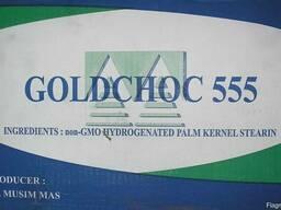 Заменитель какао масла Goldchoc 555