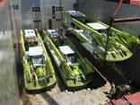 Земснаряды из Канады Амфибекс АЕ1200 Р. - photo 5