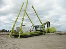 Земснаряды из Канады Amphibex AE650E. - фото 4
