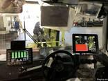 Земснаряды из Канады Amphibex AE450E. - фото 6