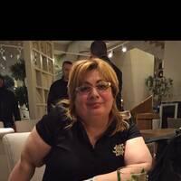 Манукян Наира Меружановна
