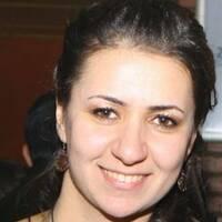 Балухина Яна Викторовна