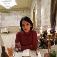 Киселева Нина Валерьевна