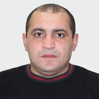Artak Matevosyan Samvelovich