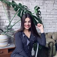 Vikhrovskaya Hanna Vadimovna