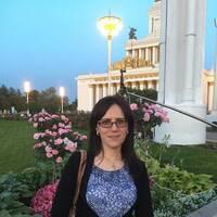 Манукян Асмик Мартуновна