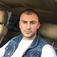 Gasparyan Narek Norayrovich