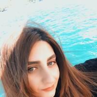 Martirosyan Ruzanna Artur