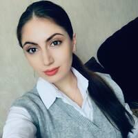 Татоян Сюзанна Цолаки