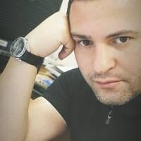 Шахбарян Гайк Самвелович