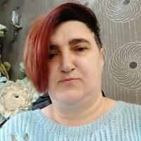 Галстян Нарине Гургеновна